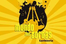 Mundo das Cordas Luthieria