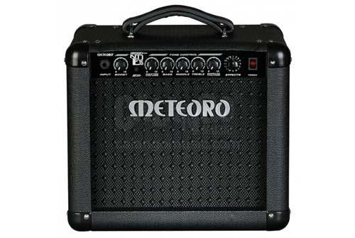 Amplificador Meteoro NDE-15 Para Guitarra