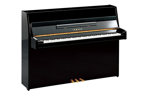 Piano Vertical JU109 yamaha