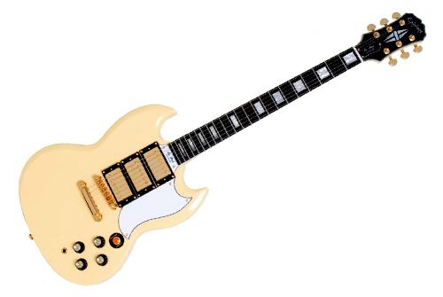 Guitarra Epiphone G400 Custom