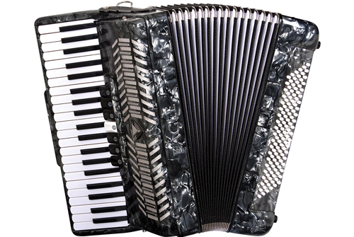 Acordeon Eagle EGA07120