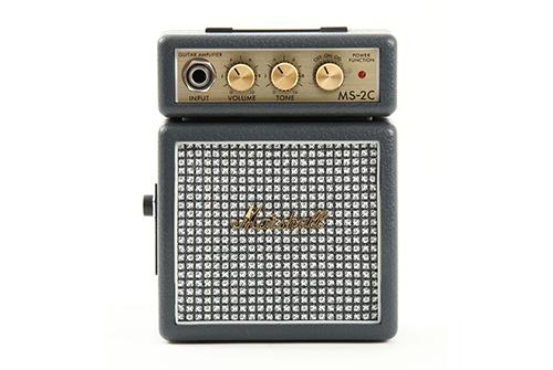 Mini Combo Marshall MS2R