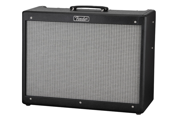 Amplificador Fender Hot Rod Deluxe III para guitarra