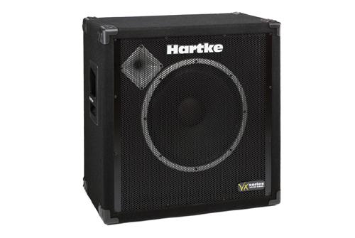 Amplificador Hartke VX-115 Para Baixo