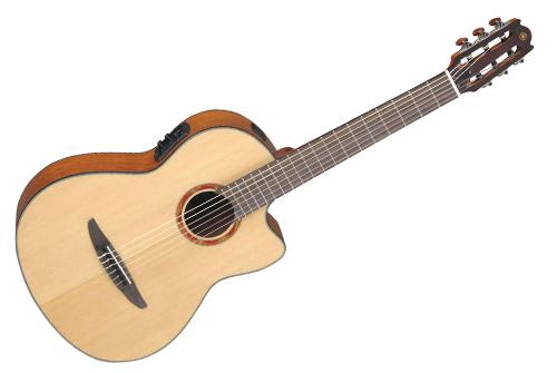 Violão Nylon Yamaha NCX 700