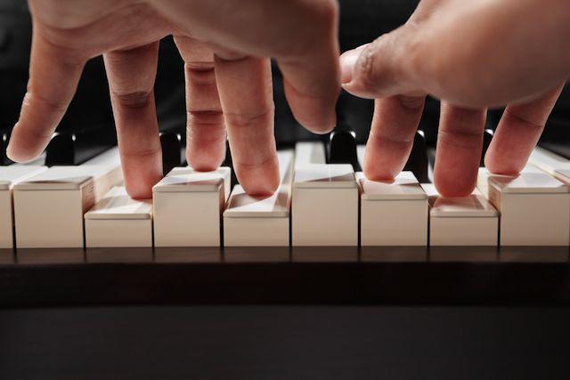 piano calda vertical yamaha