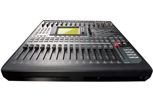 Mesa Digital Yamaha 01v96i Dream Musical