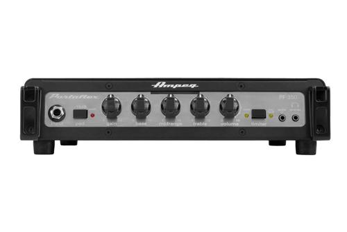 Amplificador Ampeg PF-350 Para Baixo