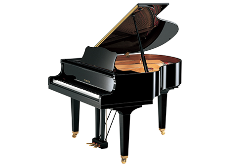 GB1K Piano de Cauda Yamaha
