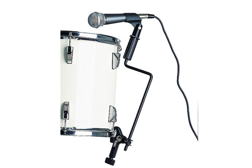 Clamp LP 592 A Microfonar