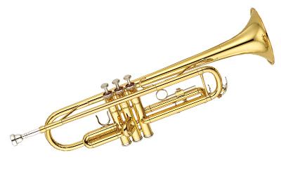 Trompete Yamaha YTR-2335