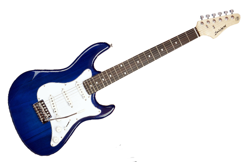 Guitarra Strinberg EGS216