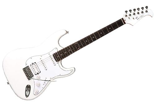 Guitarra Eagle STS002