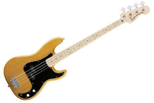 Baixo Fender Squier Vintage Modified Precision Bass