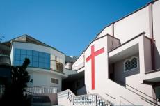 Igreja Evangélica Cristã - Belo Horizonte