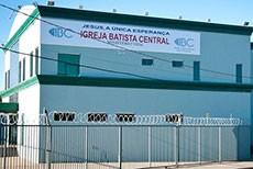 Igreja Batista Central Belo Vale